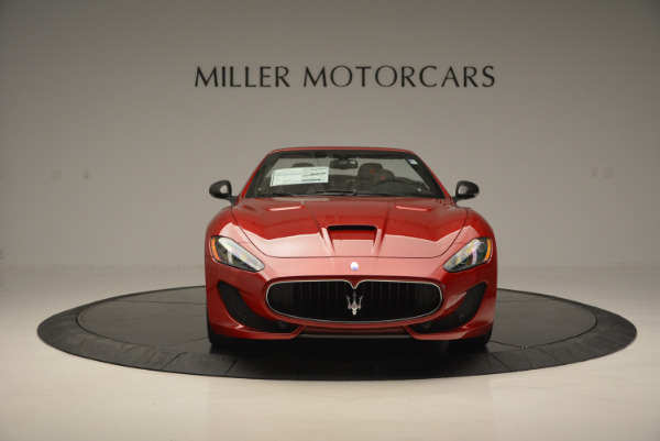 New 2017 Maserati GranTurismo Sport Special Edition for sale Sold at Bentley Greenwich in Greenwich CT 06830 18