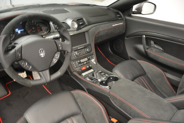 New 2017 Maserati GranTurismo Sport Special Edition for sale Sold at Bentley Greenwich in Greenwich CT 06830 22
