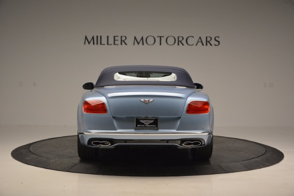 New 2017 Bentley Continental GT V8 for sale Sold at Bentley Greenwich in Greenwich CT 06830 18