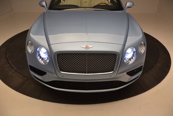 New 2017 Bentley Continental GT V8 for sale Sold at Bentley Greenwich in Greenwich CT 06830 28