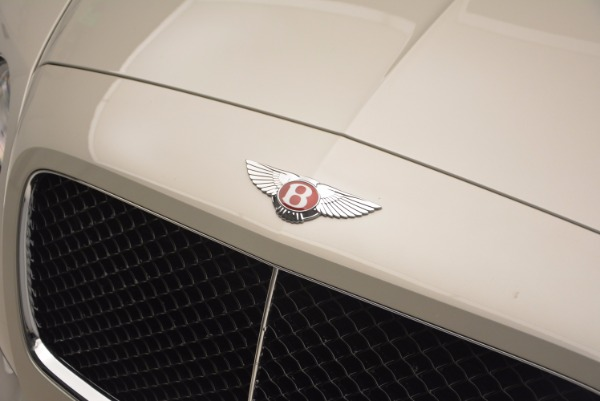Used 2014 Bentley Continental GT V8 S for sale Sold at Bentley Greenwich in Greenwich CT 06830 28