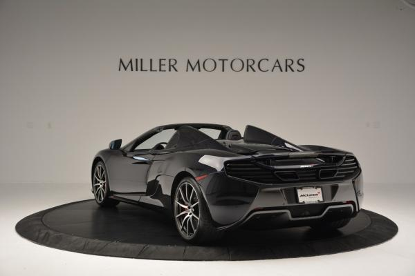New 2016 McLaren 650S Spider for sale Sold at Bentley Greenwich in Greenwich CT 06830 5