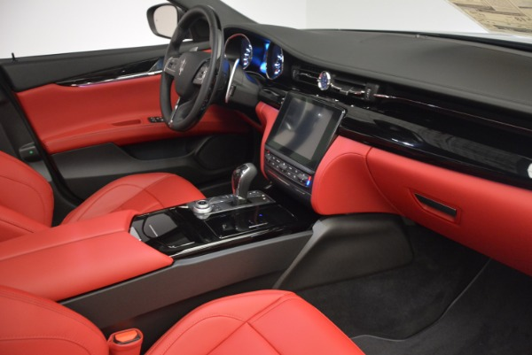 New 2017 Maserati Quattroporte S Q4 GranSport for sale Sold at Bentley Greenwich in Greenwich CT 06830 19