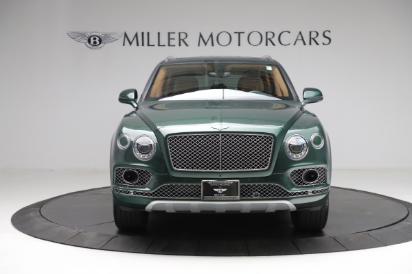 Used 2017 Bentley Bentayga W12 for sale $135,900 at Bentley Greenwich in Greenwich CT 06830 12