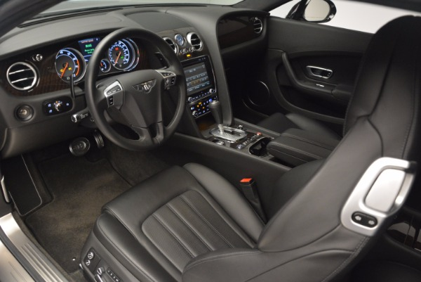 Used 2013 Bentley Continental GT V8 for sale Sold at Bentley Greenwich in Greenwich CT 06830 28