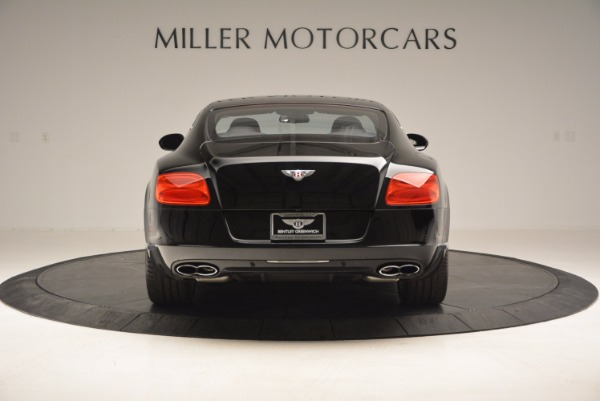 Used 2013 Bentley Continental GT V8 for sale Sold at Bentley Greenwich in Greenwich CT 06830 6