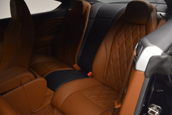 Used 2015 Bentley Continental GT V8 S for sale Sold at Bentley Greenwich in Greenwich CT 06830 25