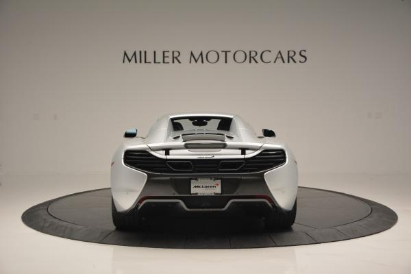 New 2016 McLaren 650S Spider for sale Sold at Bentley Greenwich in Greenwich CT 06830 15