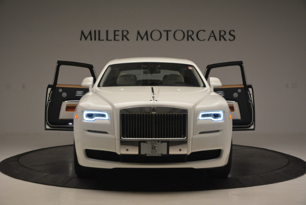 New 2017 Rolls-Royce Ghost for sale Sold at Bentley Greenwich in Greenwich CT 06830 13