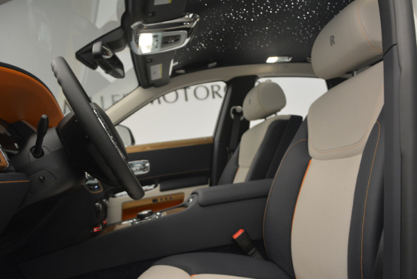 New 2017 Rolls-Royce Ghost for sale Sold at Bentley Greenwich in Greenwich CT 06830 17
