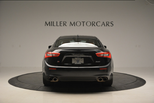 Used 2014 Maserati Ghibli S Q4 for sale Sold at Bentley Greenwich in Greenwich CT 06830 6