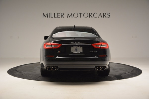 Used 2015 Maserati Quattroporte S Q4 for sale Sold at Bentley Greenwich in Greenwich CT 06830 6
