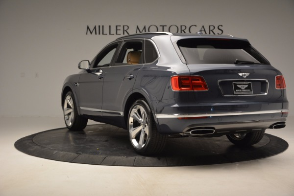 New 2017 Bentley Bentayga for sale Sold at Bentley Greenwich in Greenwich CT 06830 5