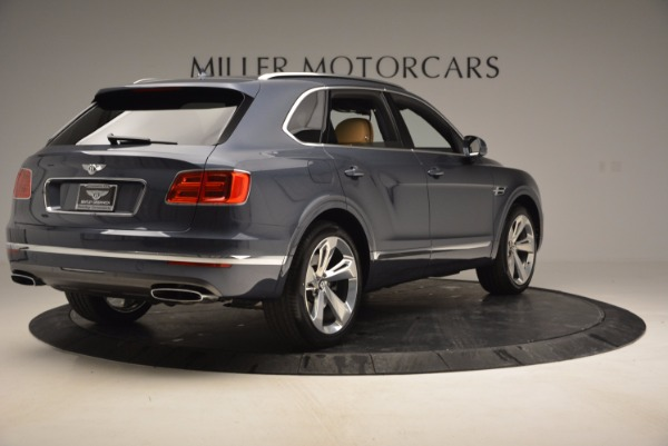 New 2017 Bentley Bentayga for sale Sold at Bentley Greenwich in Greenwich CT 06830 7