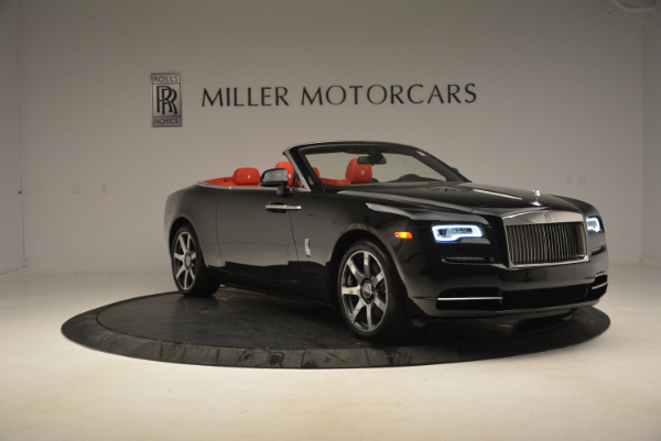 New 2017 Rolls-Royce Dawn for sale Sold at Bentley Greenwich in Greenwich CT 06830 19