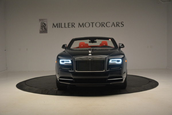 New 2017 Rolls-Royce Dawn for sale Sold at Bentley Greenwich in Greenwich CT 06830 20
