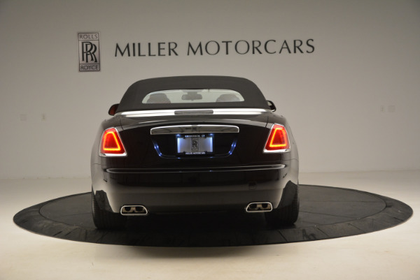 New 2017 Rolls-Royce Dawn for sale Sold at Bentley Greenwich in Greenwich CT 06830 26
