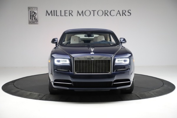 Used 2017 Rolls-Royce Dawn for sale Call for price at Bentley Greenwich in Greenwich CT 06830 13