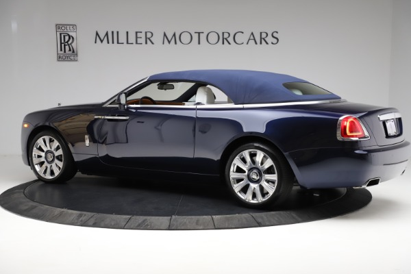 Used 2017 Rolls-Royce Dawn for sale Call for price at Bentley Greenwich in Greenwich CT 06830 17