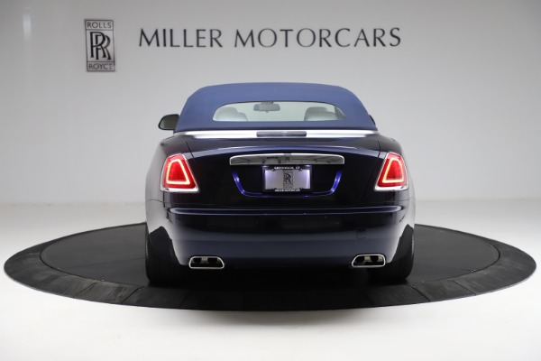 Used 2017 Rolls-Royce Dawn for sale Call for price at Bentley Greenwich in Greenwich CT 06830 19
