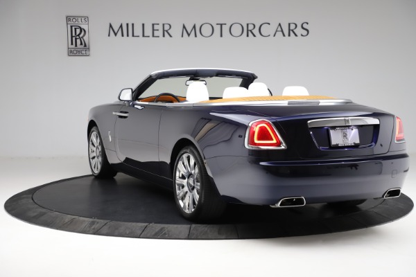 Used 2017 Rolls-Royce Dawn for sale Call for price at Bentley Greenwich in Greenwich CT 06830 6