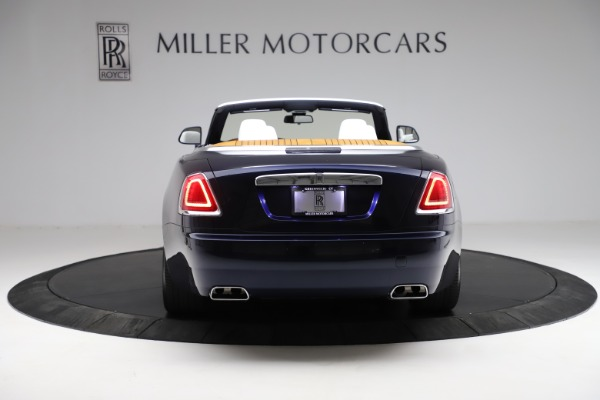 Used 2017 Rolls-Royce Dawn for sale Call for price at Bentley Greenwich in Greenwich CT 06830 7