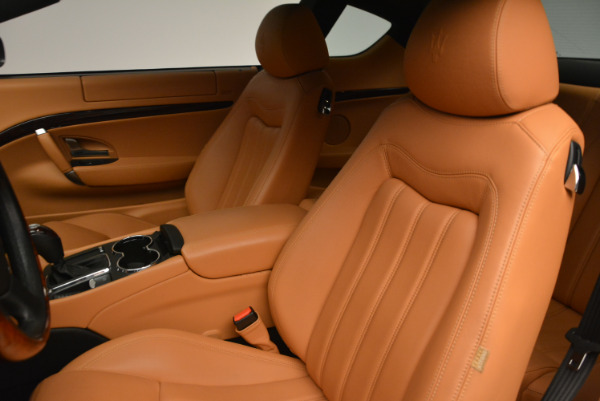 Used 2011 Maserati GranTurismo for sale Sold at Bentley Greenwich in Greenwich CT 06830 15