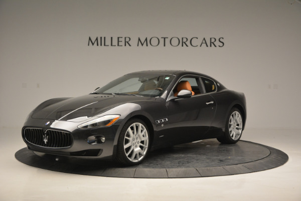 Used 2011 Maserati GranTurismo for sale Sold at Bentley Greenwich in Greenwich CT 06830 2