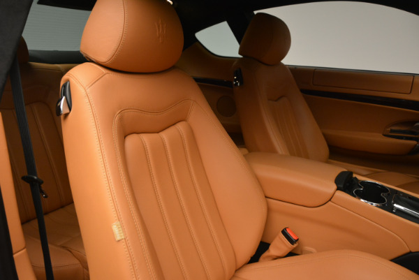 Used 2011 Maserati GranTurismo for sale Sold at Bentley Greenwich in Greenwich CT 06830 20