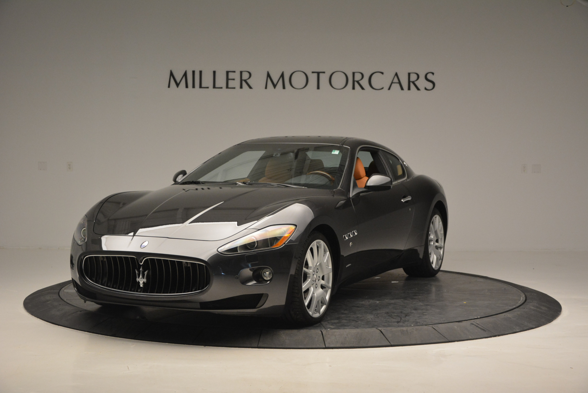 Used 2011 Maserati GranTurismo for sale Sold at Bentley Greenwich in Greenwich CT 06830 1