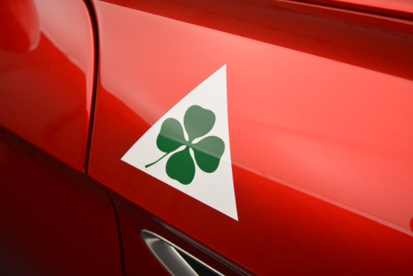 Used 2008 Alfa Romeo 8C for sale Sold at Bentley Greenwich in Greenwich CT 06830 13