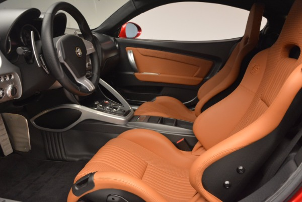Used 2008 Alfa Romeo 8C for sale Sold at Bentley Greenwich in Greenwich CT 06830 15