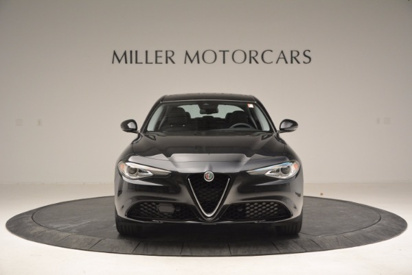 New 2017 Alfa Romeo Giulia Ti for sale Sold at Bentley Greenwich in Greenwich CT 06830 12