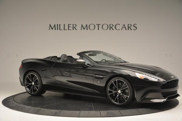 New 2016 Aston Martin Vanquish Volante for sale Sold at Bentley Greenwich in Greenwich CT 06830 10