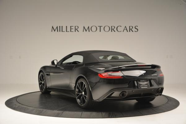 New 2016 Aston Martin Vanquish Volante for sale Sold at Bentley Greenwich in Greenwich CT 06830 17