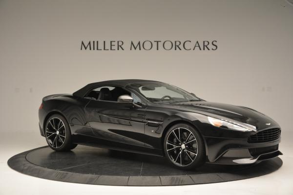 New 2016 Aston Martin Vanquish Volante for sale Sold at Bentley Greenwich in Greenwich CT 06830 22