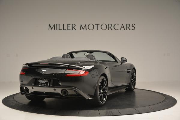New 2016 Aston Martin Vanquish Volante for sale Sold at Bentley Greenwich in Greenwich CT 06830 7