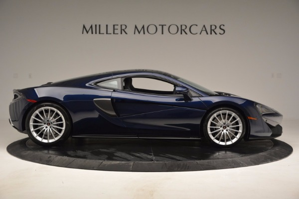 New 2017 McLaren 570GT for sale Sold at Bentley Greenwich in Greenwich CT 06830 9