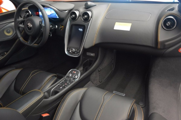 Used 2017 McLaren 570GT Coupe for sale $139,900 at Bentley Greenwich in Greenwich CT 06830 17