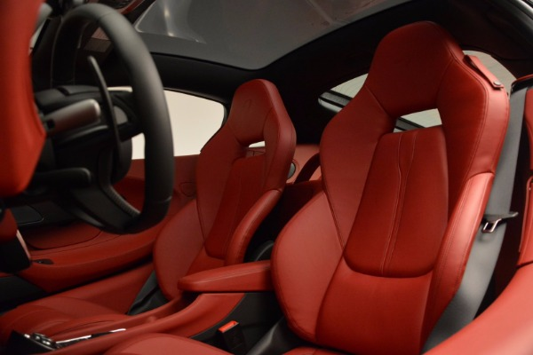 Used 2017 McLaren 570GT for sale Sold at Bentley Greenwich in Greenwich CT 06830 18