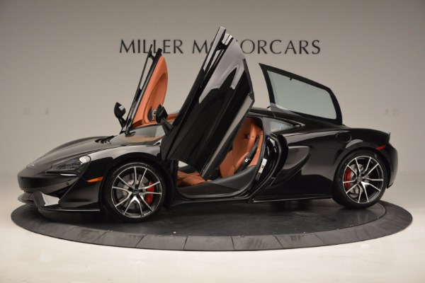 Used 2017 McLaren 570GT for sale Sold at Bentley Greenwich in Greenwich CT 06830 14