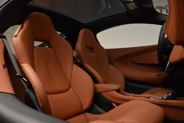 Used 2017 McLaren 570GT for sale Sold at Bentley Greenwich in Greenwich CT 06830 21
