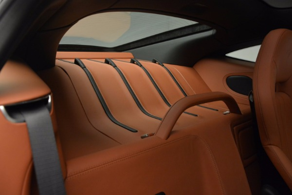 Used 2017 McLaren 570GT for sale Sold at Bentley Greenwich in Greenwich CT 06830 22