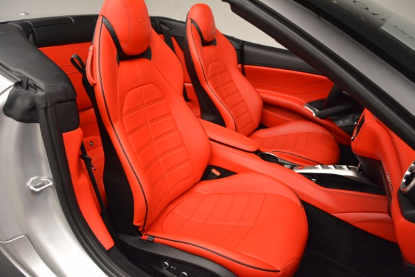 Used 2016 Ferrari California T for sale Sold at Bentley Greenwich in Greenwich CT 06830 26