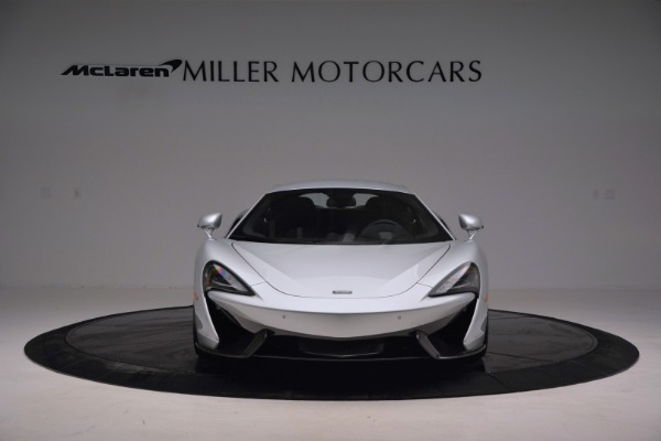 Used 2017 McLaren 570S for sale Sold at Bentley Greenwich in Greenwich CT 06830 12