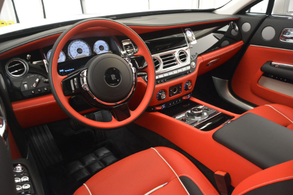 New 2017 Rolls-Royce Wraith for sale Sold at Bentley Greenwich in Greenwich CT 06830 17