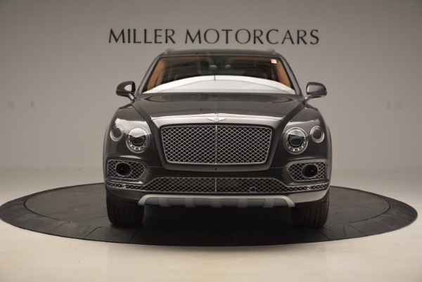 Used 2017 Bentley Bentayga W12 for sale Call for price at Bentley Greenwich in Greenwich CT 06830 12