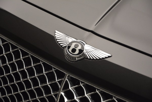 Used 2017 Bentley Bentayga W12 for sale Call for price at Bentley Greenwich in Greenwich CT 06830 16