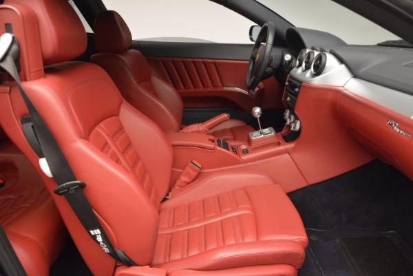 Used 2005 Ferrari 612 Scaglietti 6-Speed Manual for sale Sold at Bentley Greenwich in Greenwich CT 06830 19
