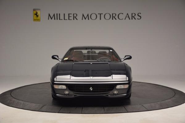 Used 1999 Ferrari 355 Berlinetta for sale Sold at Bentley Greenwich in Greenwich CT 06830 13